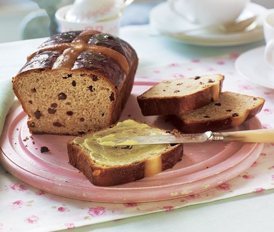 131 best asda easter goodies images on pinterest goodies hot cross loaf asda recipesrecipes foreaster negle Image collections