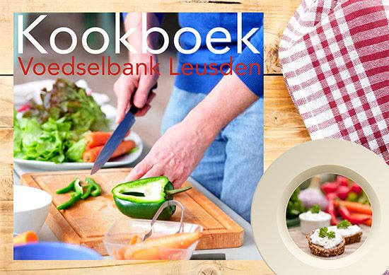voedselbank kookboek te downloaden!