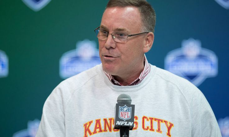 Chiefs part ways with general manager John Dorsey = The Kansas City Chiefs are making some moves today. Shortly after news broke that the team has agreed to a contract extension with head coach Andy Reid, the Chiefs announced that they are parting ways with.....