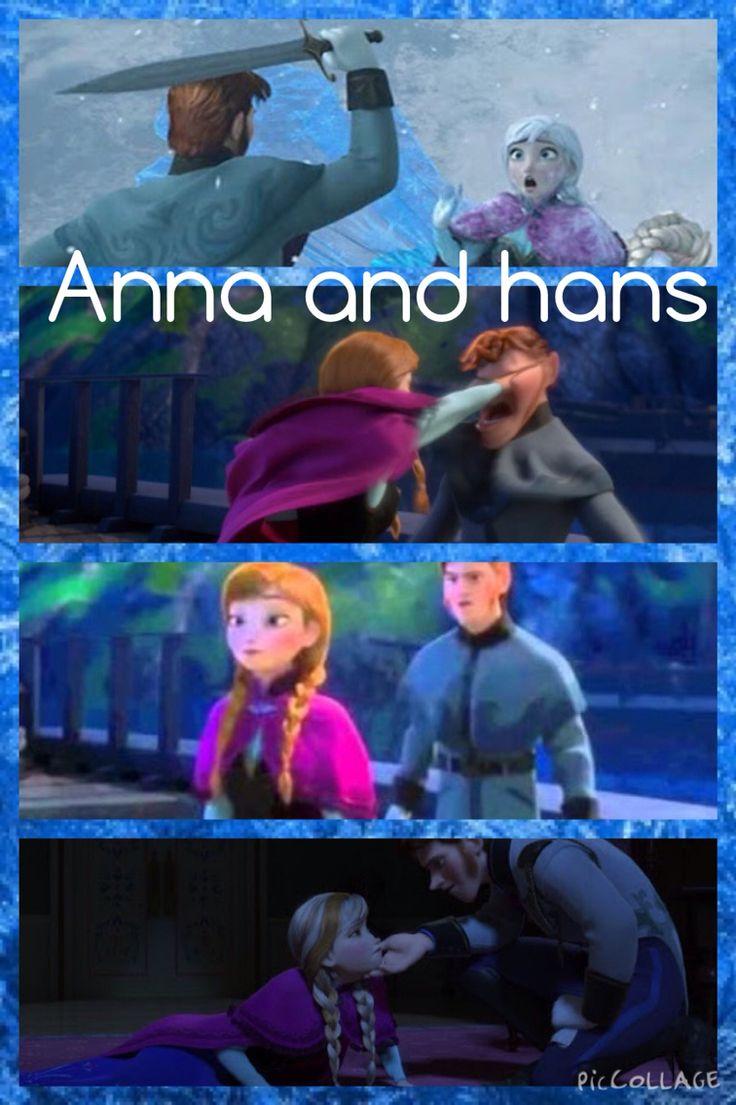 Anna and hand edit