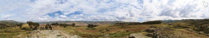 @ Cusco, Peru