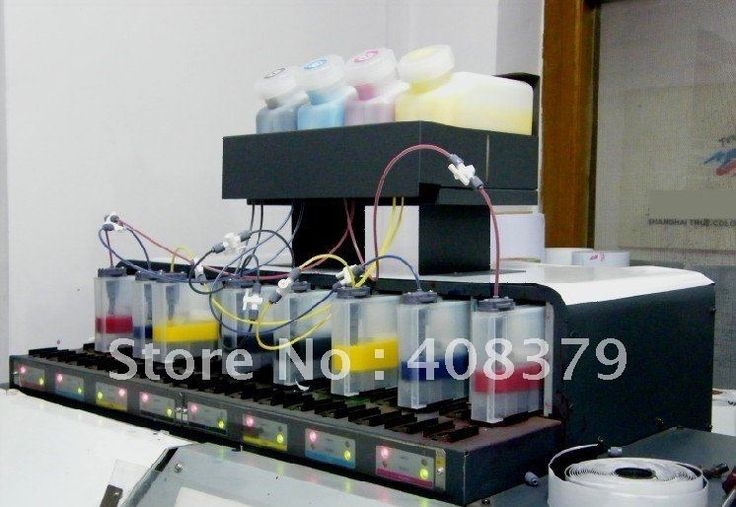 135.00$  Buy here - http://aint6.worlditems.win/all/product.php?id=663331102 - Bulk ink system for Mimaki JV33 SS21