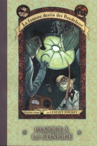 31 best rl stines the nightmare room series images on pinterest browse inside a series of unfortunate events the hostile hospital by lemony snicket illustrated by brett helquist michael kupperman fandeluxe Choice Image