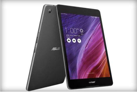 Asus ZenPad Z8: Mejores especificaciones que la versión anterior
