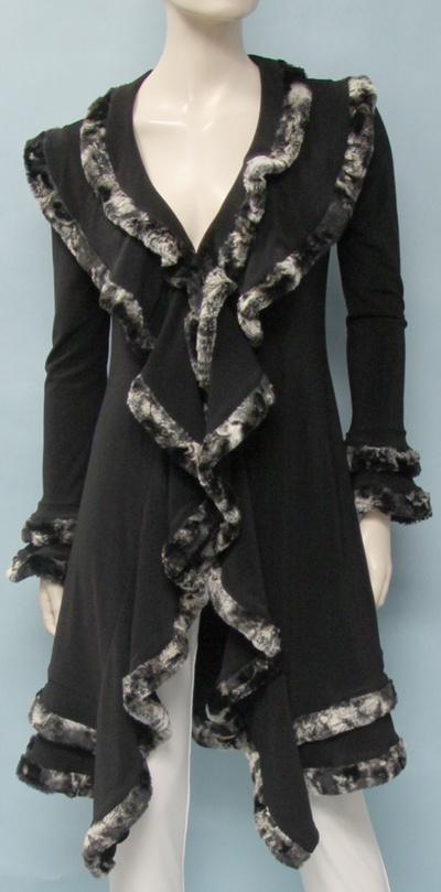 Joseph Ribkoff jacket style 22090