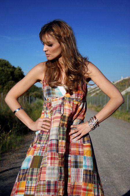 Vestidos-para-hippies-de-fiestas-de-colores-de-cuadritos.jpg (450×676)