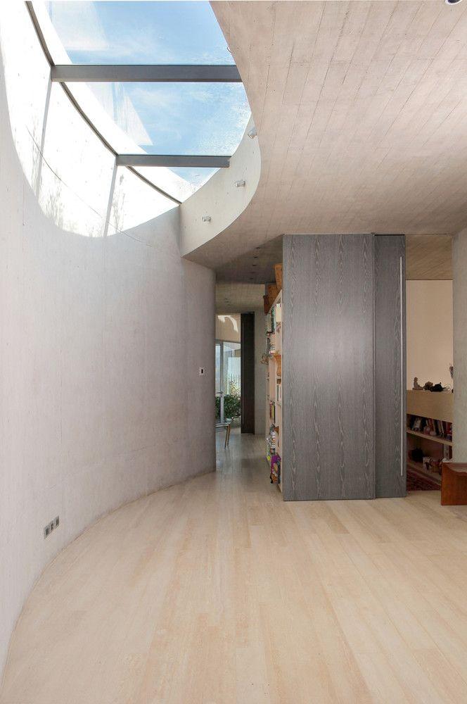 Gallery of Soplo House / Cazú Zegers G. - 4