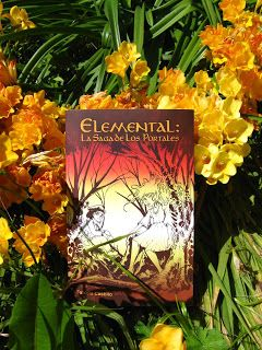 La voz del autor: Fabiola Castillo - Elemental