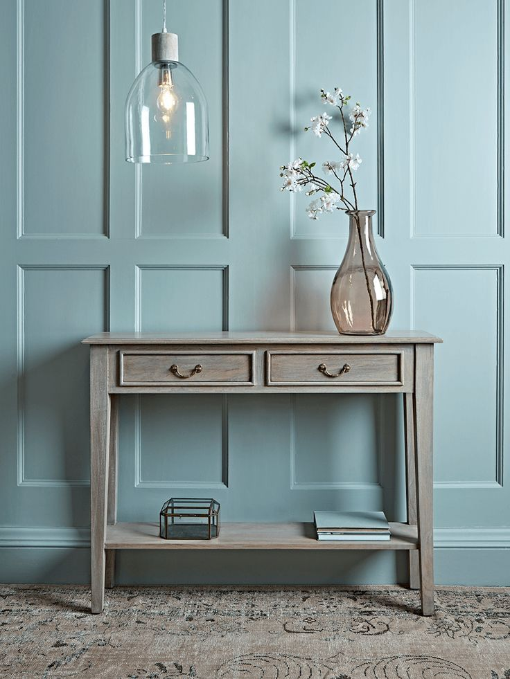 Toulon Console Table Light Grey Gray Console Table Iron Console Table Small Console Tables