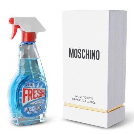 moschino perfume mujer