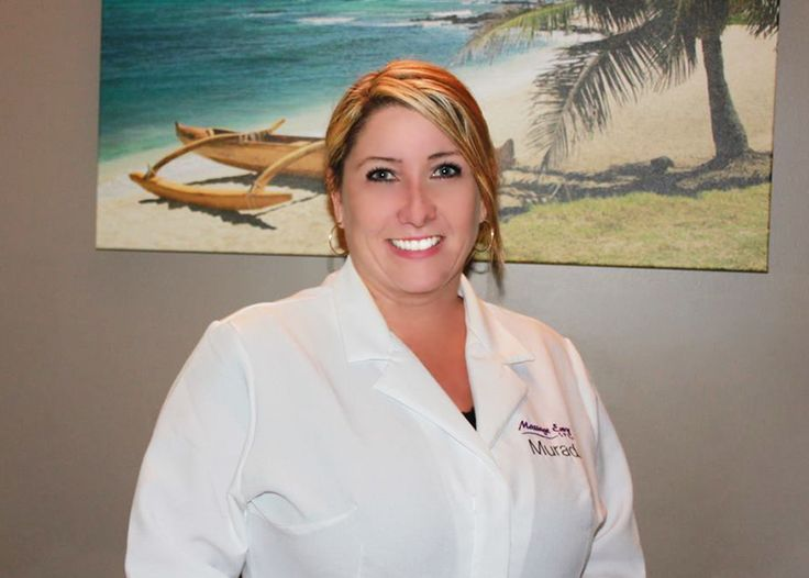 "#featurefriday Employee Feature: Meet Caroline, one of our #Estheticians at our #Kaneohe #MassageEnvy #Hawaii location. #spa Caroline best vacation was to Greece. What she likes most about her position at Massage Envy is, ""I love making people feel good about themselves."""