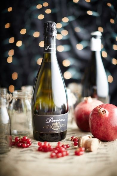 Prosecco. It's not just for Christmas   by Ewen Bell