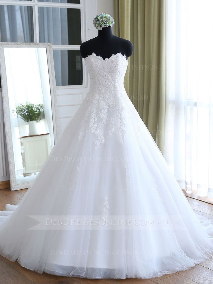 Sweetheart Neckline Timeless Chic Debutante Gown W1046D