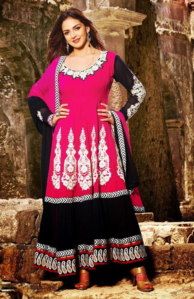 Excepcional Vestirse Para La Fiesta Del Tema De Bollywood Patrón ...