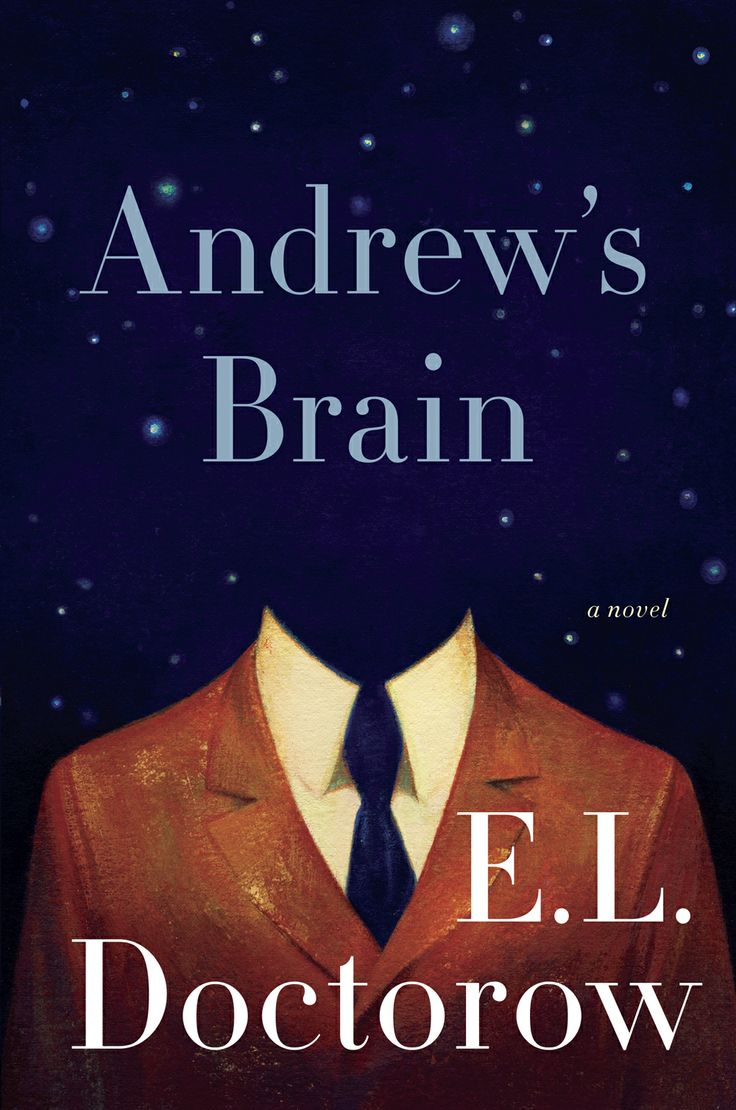 A Headless Figure On The Cover Of Doctorow's New Novel Promises An  Enigmatic And Intriguing Tale