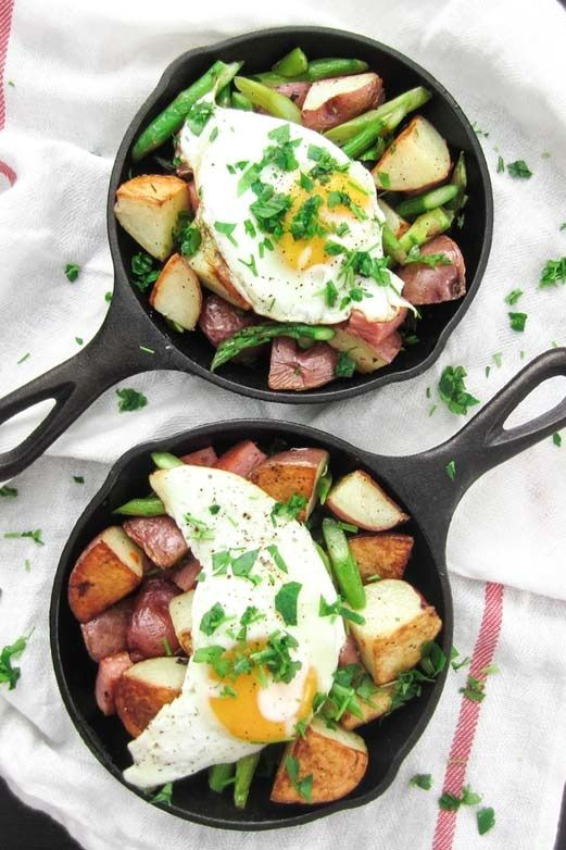 12 Actually Delicious Ways to Cook with Spam   via @PureWow