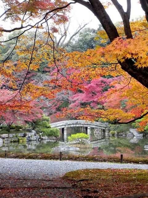 Sentō-gosho Garden,