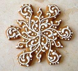 Swedish gingerbread