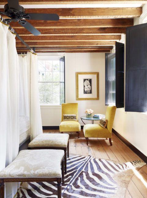 The Quiet Drama of Amelia Handegan's Southern-Infused Spaces. Bedroom Interior  DesignBedroom ...