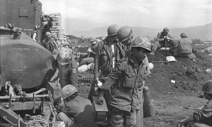 battle of khe sanh essay Find out more about the history of tet offensive, including videos, interesting articles, pictures, historical features and more battle of khe sanh 3min.