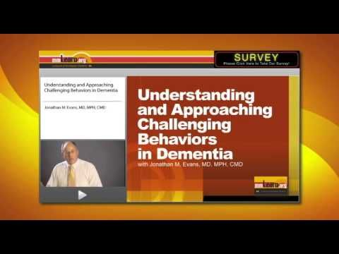 Caregiver's Guide to Understanding Dementia Behaviors | AGIS