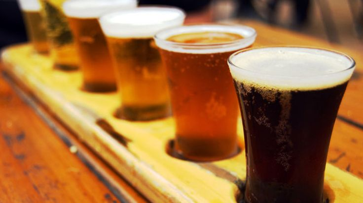 RedBalloon Brewery Tour and Beer Tasting - For 2