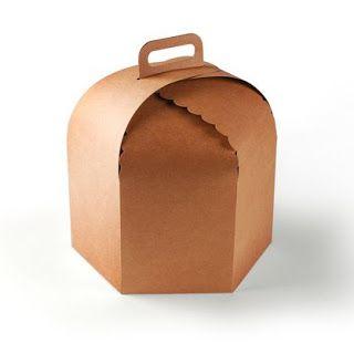 Cajas para pasteles