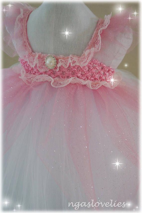 *** Guarantee Halloween Delivery *** ~~~~~~~~~~~~~~~~~~~~~~~~~~~~~~~~~~~~~~ ♥ Disney Inspired Princess Tutu dress for your little Princess! Perfect for any occasion! ♥ :TUTU COVERAGE & SLIPS Tutu can be worn alone, with leggings but for 100% coverage you can add a slip to your order,