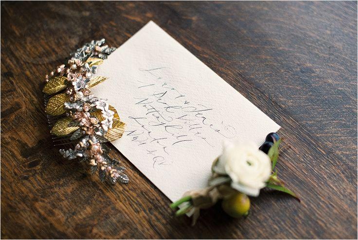 Calligraphy, wedding stationery, gemma milly, fine art wedding boutique, fine art wedding photography, cotswold wedding photographer, wedding invitation