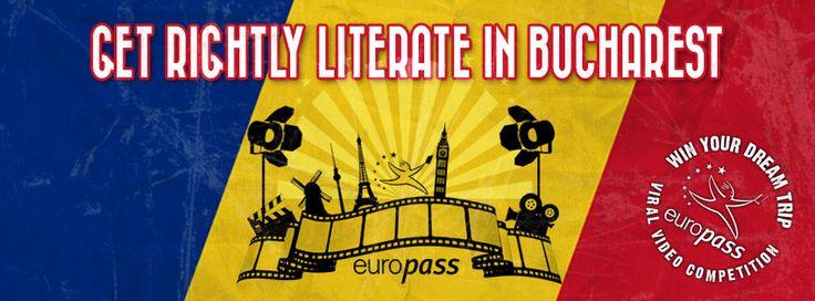 Win a travel voucher or shopping vouchers!  Shoot a video and participate: http://europass.cedefop.europa.eu/en/video-competition