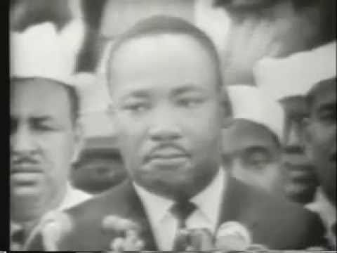 acceptance speech martin luther king In honor of martin luther king, jr day martin luther king jr held his acceptance speech in the auditorium of the university of oslo on 10 december 1964 posted by jay.