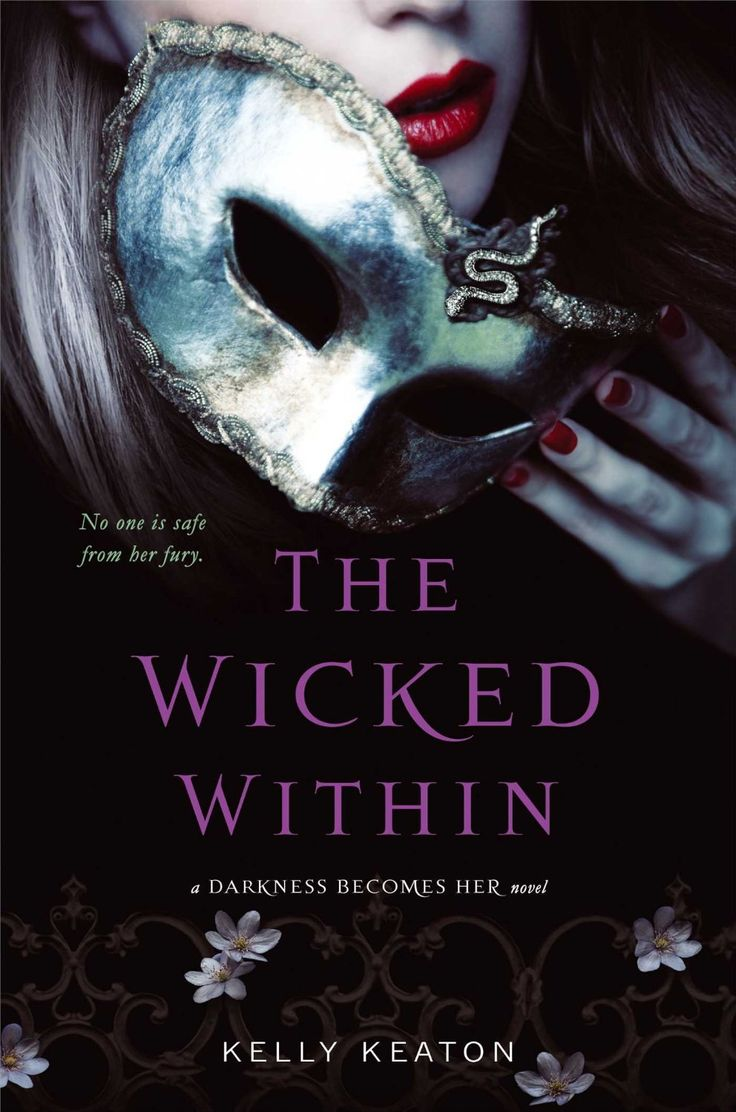 Amazon: The Wicked Within (darkness Becomes Her) Ebook: Kelly Keaton