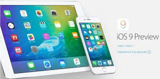 IOS 9 Comes with Great New Upgrades ~ All About Smartphones