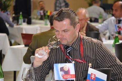 Wines from Slovakia