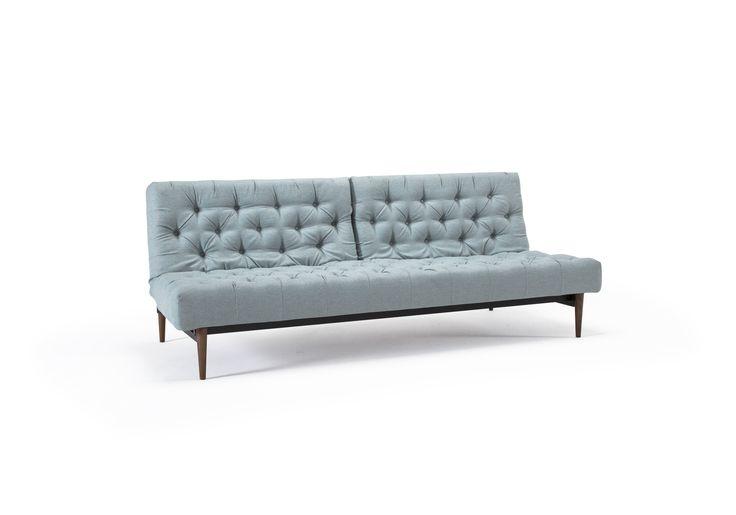 Oldschool Sofa Bed - Innovation Living Australia