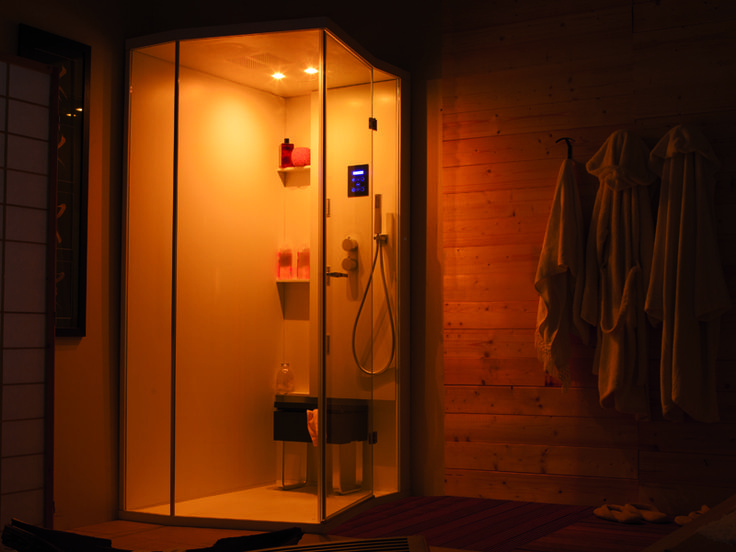 #wellness Welldream cabine by Megius