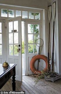 french nautical