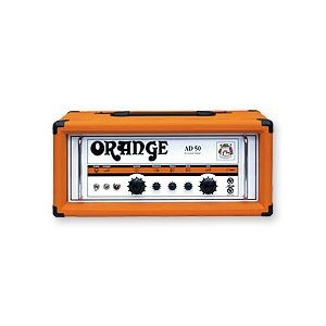 Orange Amplis / Têtes Guitare Ad 50 H