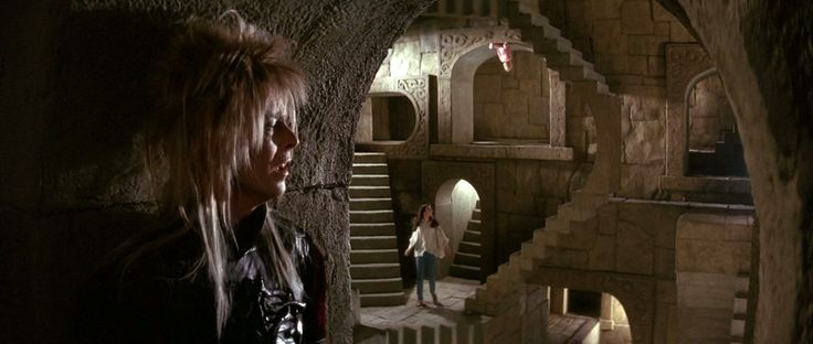 23 best images about Labyrinth (1986) on Pinterest ... Labyrinth 1986 Wallpaper