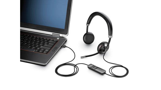 Kopfschmuck für Bessertelefonierer: Professionelle Headsets für Büro und mobil - computerwoche.de