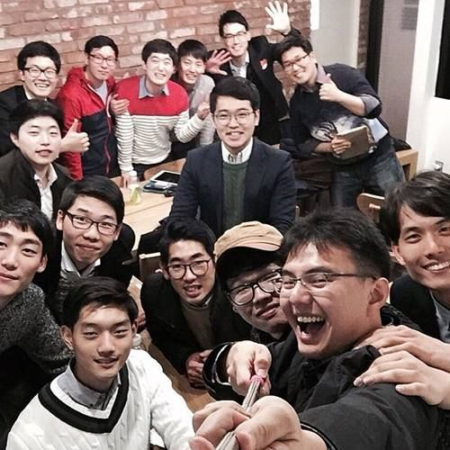 These brothers are in a midst of legal issues because of their Christian neutrality in South Korea.    They will spend 18 months in prison for their stand.   But they are happy because Jehovah gives them the strength to obey. - Share comments.