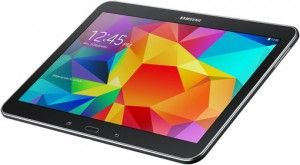 Tablet z Wi-Fi