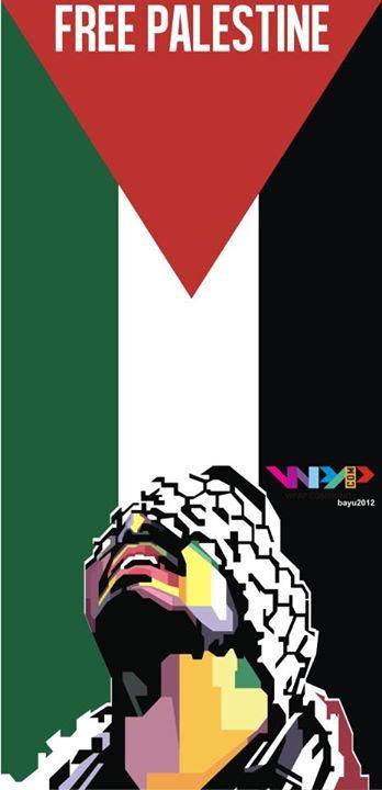 -- Free Palestine --