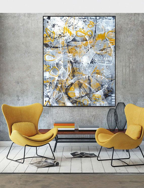 Abstract Painting Black And White Art Gold Artwork Original Etsy Original Canvas Painting Abstract Canvas Painting Abstract Painting