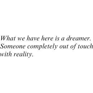 dream dream