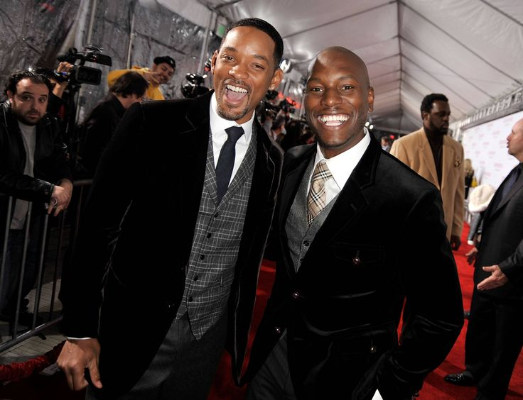 "Tyrese Gibson says Will Smith gave him $5M to pay for his legal fees https://tmbw.news/tyrese-gibson-says-will-smith-gave-him-5m-to-pay-for-his-legal-fees  After Tyrese Gibson claimed that none of his ""millionaire"" or ""billionaire"" friends were ""showing up"" for him to help with his financial strain during his ongoing legal battle with his ex-wife Norma, the actor revealed two of his close friends gave him $5 million.Gibson shared several photos of Will Smith and Jada Pinkett Smith , and…"