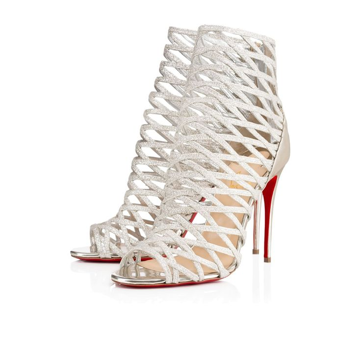 Find this Pin and more on FASHION?CHRISTIAN LOUBOUTIN.