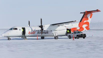C-FYAI - Air Inuit de Havilland Canada DHC-8-300Q Dash 8 photo (644 views)