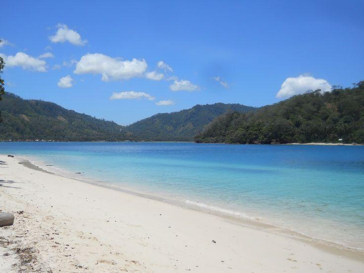 Kiluan Bay - Lampung, Indonesia