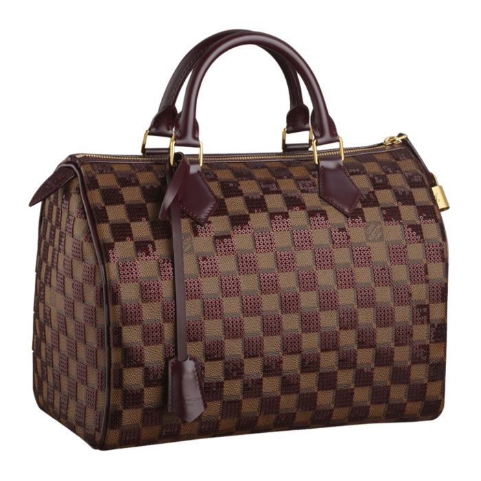 Speedy 30 [N41263] - $278.99 : Louis Vuitton Handbags On Sale | See more about leather purses, leather handbags and louis vuitton.